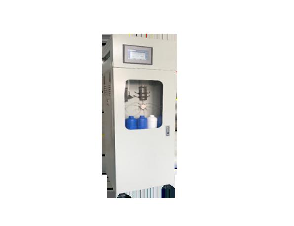 DGWM-5020氨氮在線監測儀