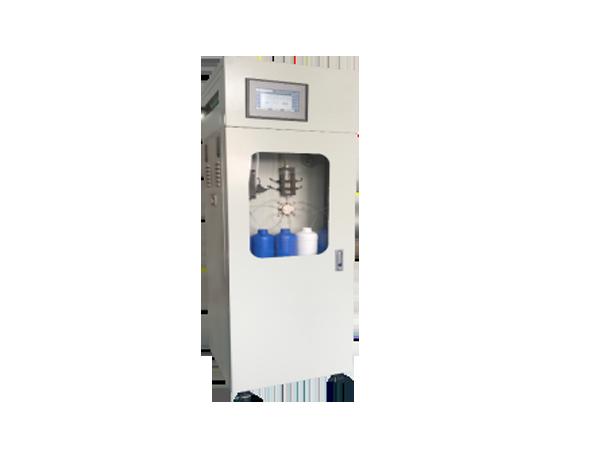 DGWM-5040型總氮在線監測儀