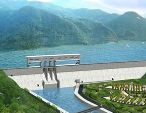 原水泵站及水源地水質監測系統