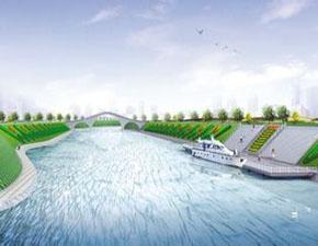城市供水水質在線監測系統
